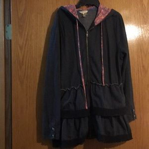 Matilda Jane jacket